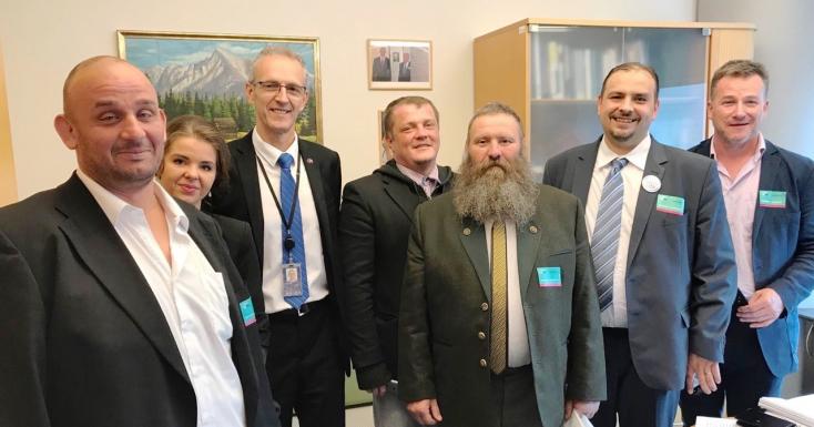 Szlovákiai gazdák az EP-ben: Hány traktorral kell még az utcákra mennünk?