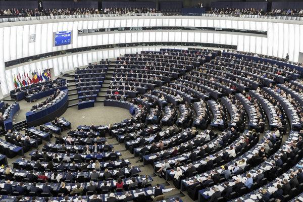 EP-választás - Enyhén növekvő néppárti előnyt jeleznek a legfrissebb közvélemény-kutatások