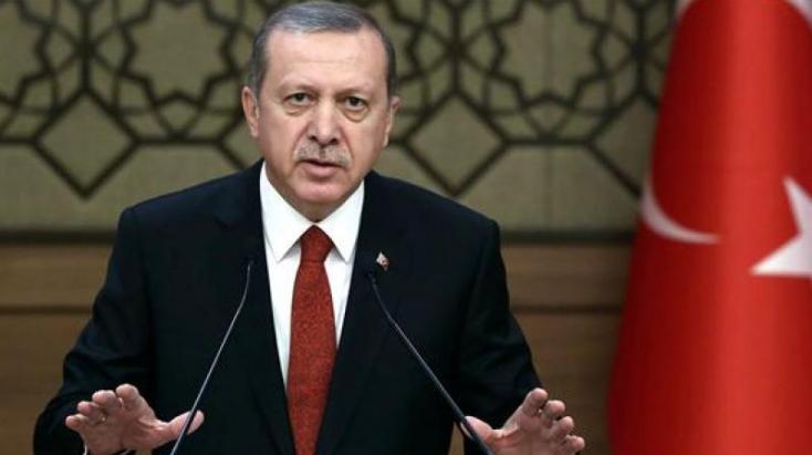 Törökország elfogta az Iszlám Állam néhai vezetőjének feleségét