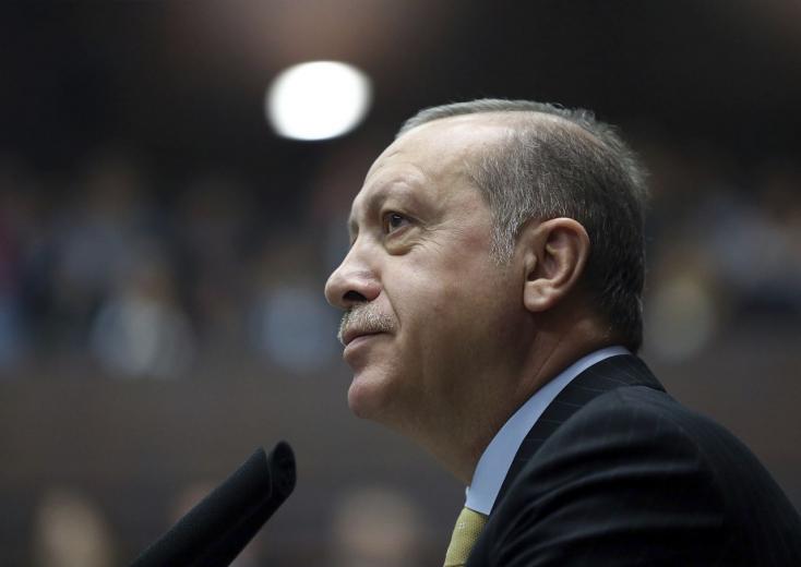 Fagyossá válik a hangulat az USA és Törökország között