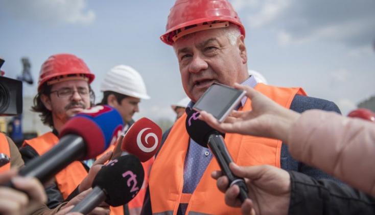 Érsek Árpád: Az elvégzett munkám alapján ítéljenek meg. Csallóközi vagyok, nem fogok budapestiesen beszélni!