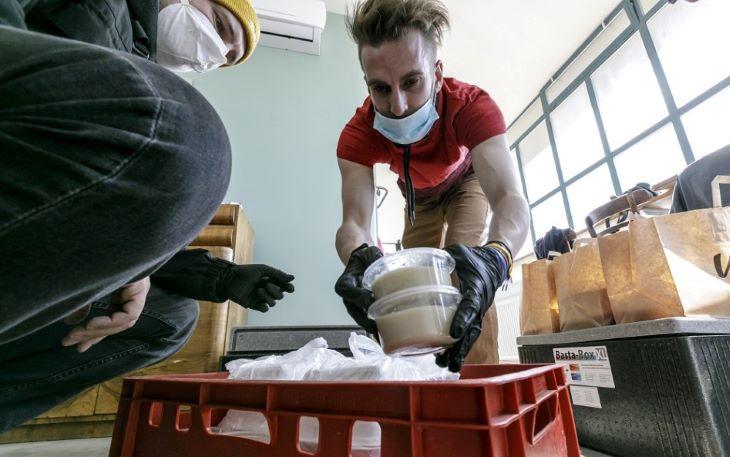 Érsekújvárban gyűjtést szerveznek a rászorulók számára