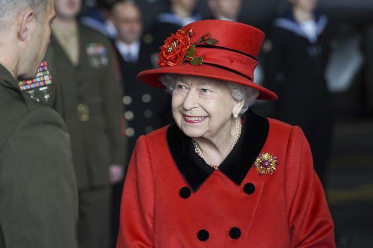 II. Erzsébet királynő részt vesz az ENSZ klímaértekezletén
