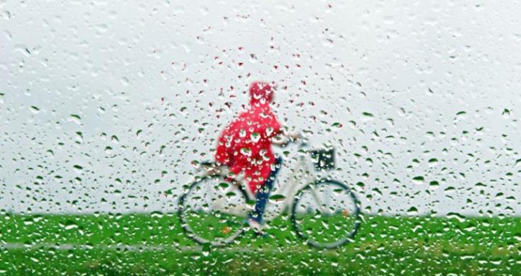 Az ország egy részén esni fog szerdán, északnyugaton erős szél lesz