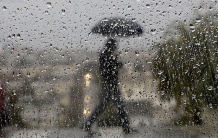 Május első fele rendkívül hideg és esős volt