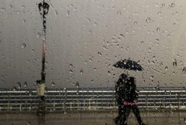 Nagy mennyiségű eső zúdulhat le, árvízriasztást adtak ki