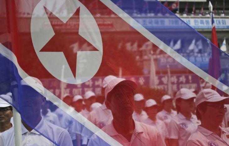Exkluzív interjút adott a BBC-nek egy szökevény észak-koreai hírszerző tábornok