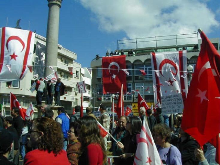 Magasról tesznek a törökök az uniós szankciókra, elkényeztetett gyereket látnak Ciprusban