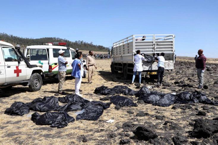 Mindent megtudhatunk, mi történt a lezuhant etióp utasszállítóval