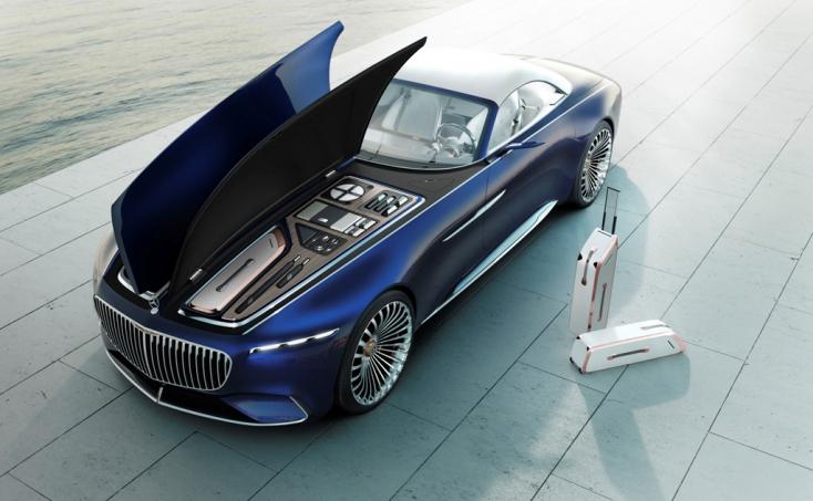 Nem gatyázik a Mercedes: 2022-ig minden modellnek lesz elektromos változata