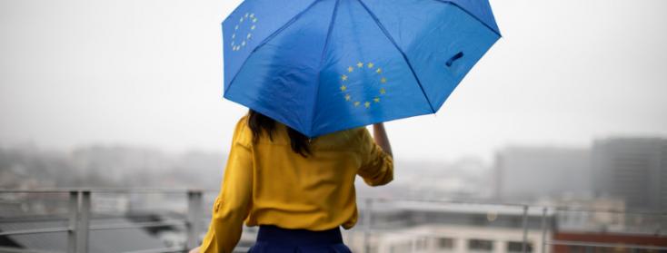 Itt vannak az EUfő megatrendjei: aklímaváltozás, az urbanizáció és a demográfiai válság