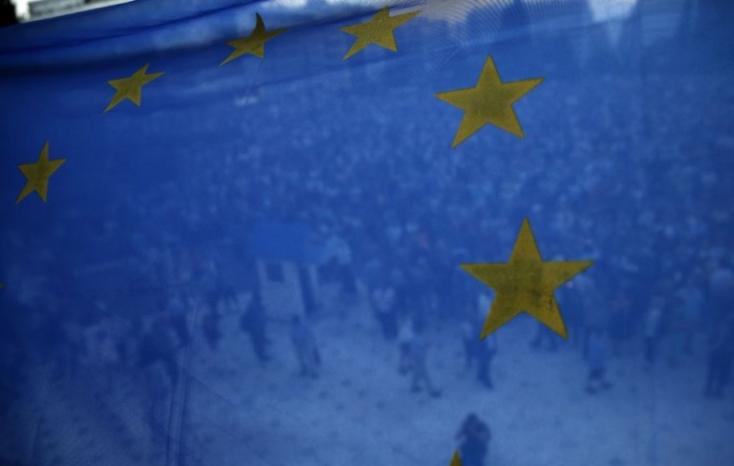 Egy éves mélypontra csökkent májusban az euróövezeti infláció
