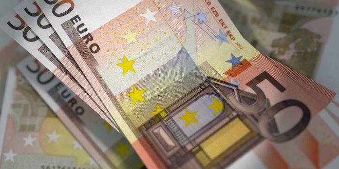 Még soha nem volt ilyen magas az euró támogatottsága Szlovákiában!