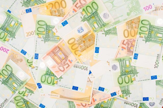 A vártnál nagyobb lett az euróövezet áruforgalmi többlete áprilisban