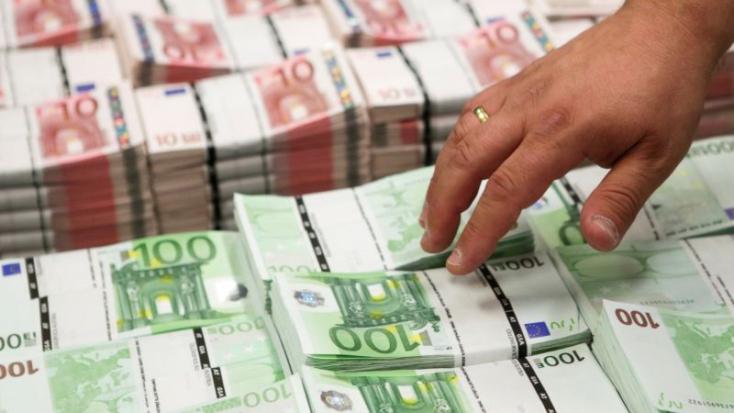 Eddig 12 milliárd eurót kaptunk tisztán az EU-tól