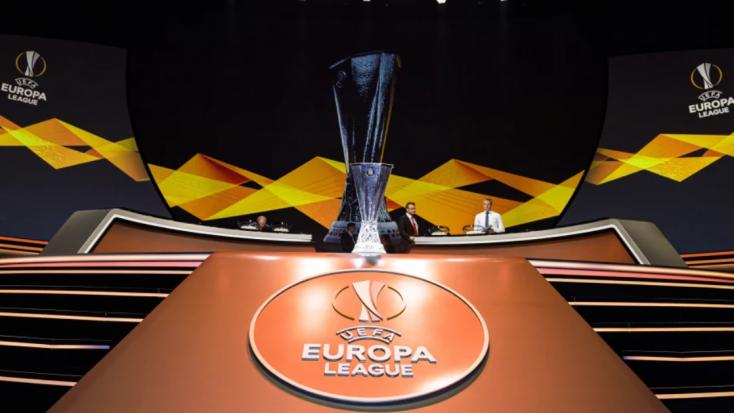 EL-sorsolás: Egymással mérkőzik a Slovan és a Ferencváros csoportellenfele