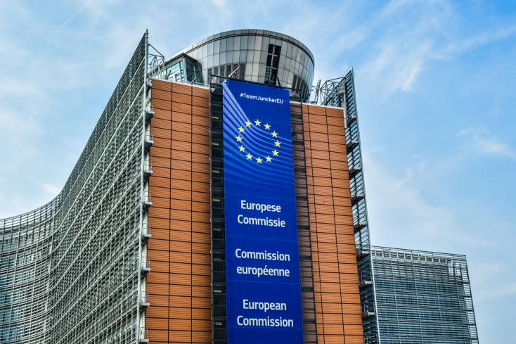 Koronavírus: Brüsszel 25 milliárd eurós alapot hoz létre a károk enyhítésére