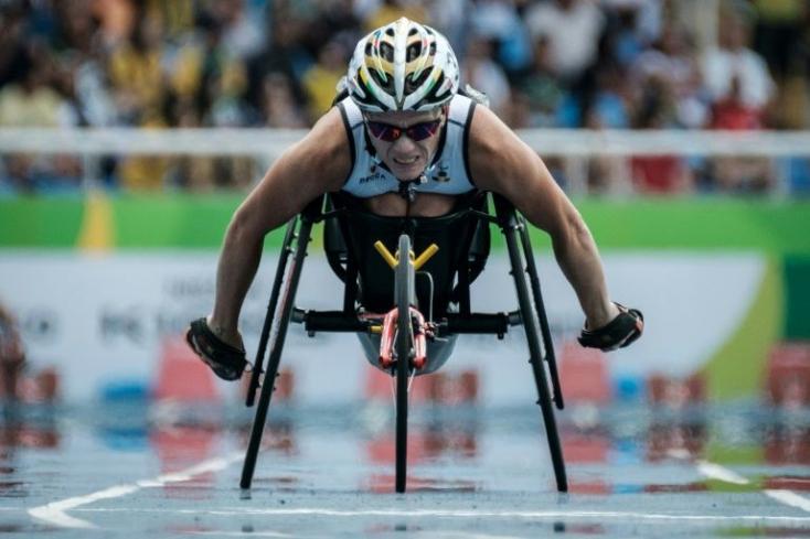 Fájdalmai miatt az eutanáziát választotta a belga paralimpikon