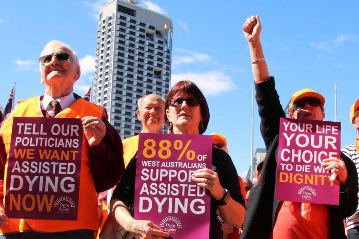 Népszavazással dönthetnek az eutanázia legalizálásáról Új-Zélandon