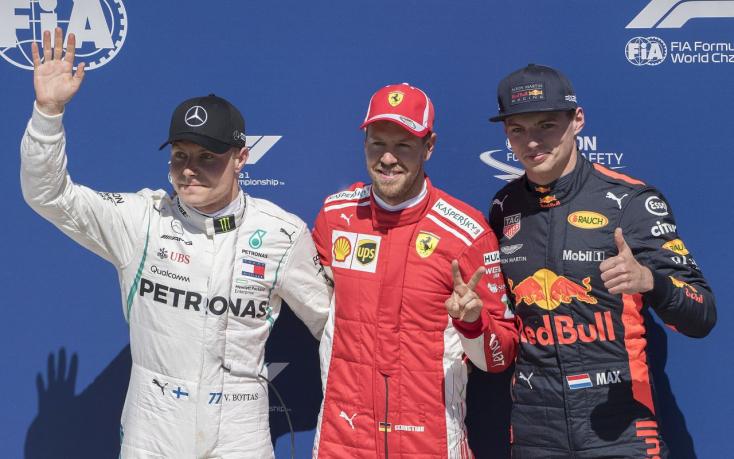 Forma-1: Kanadai Nagydíj - Vettel 50. futamgyőzelmével az élre állt