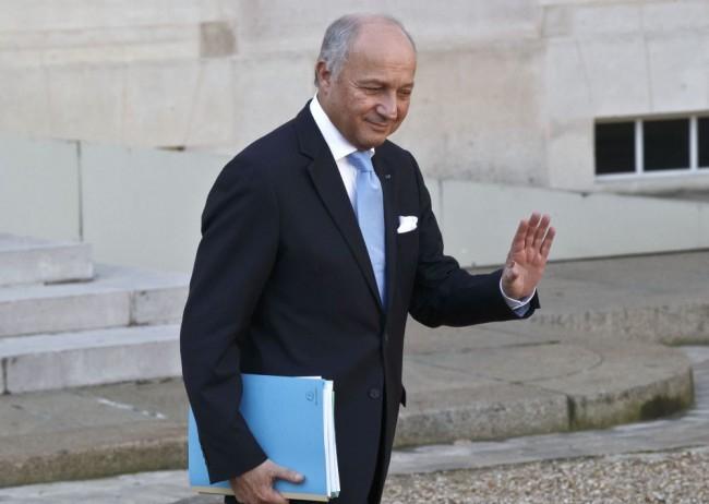 Lemondott a francia külügyminiszter