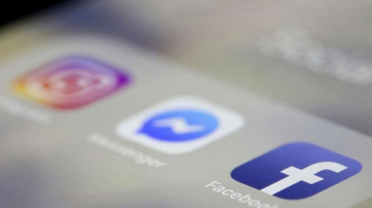 Nem működik rendesen az Instagram, a Facebook Messengerrel is problémák vannak