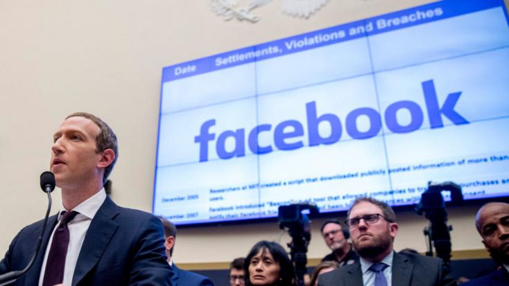 Kiderült, hogy a Facebook első emberesem a Messengeren küldi a titkosított üzeneteit