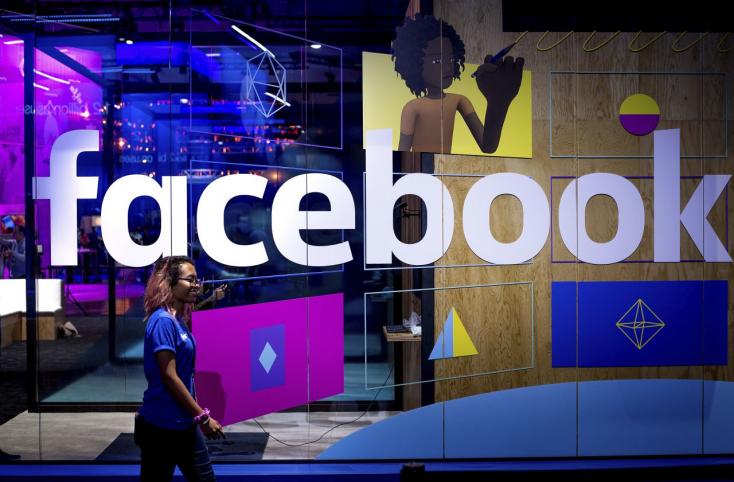 Nem hiszed el, mekkorát kaszált tavaly a Facebook!