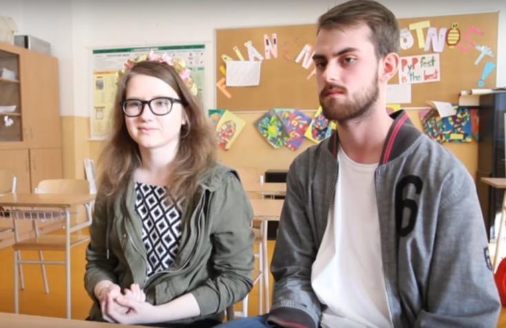 Középiskolások szervezik Szlovákia eddigi legnagyobb korrupcióellenes felvonulását!