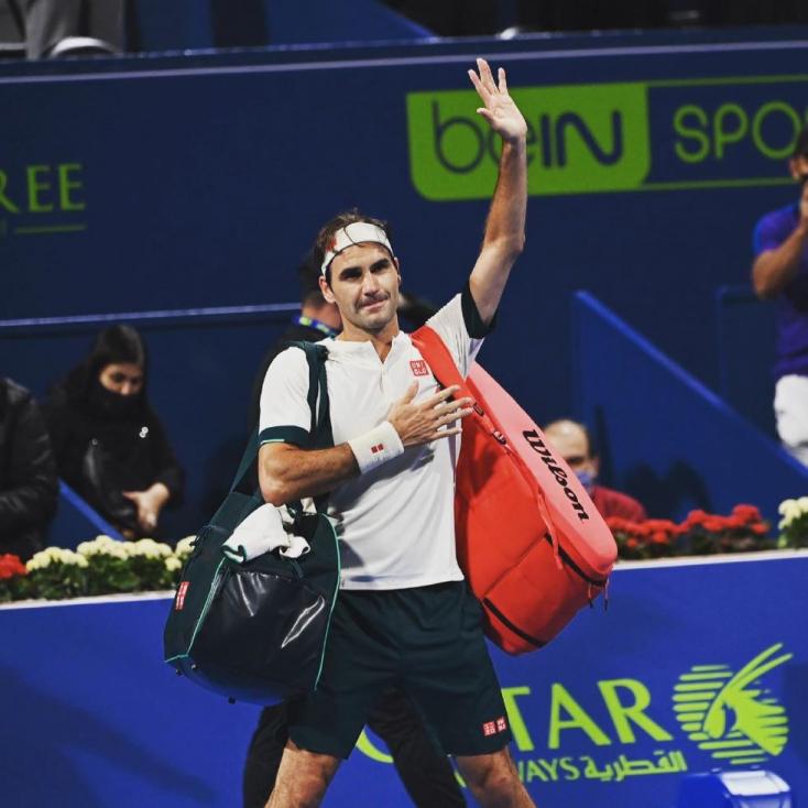 Válságba taszíthatja a férfi teniszt, ha Federer,Nadal ésĐokovićvisszavonul