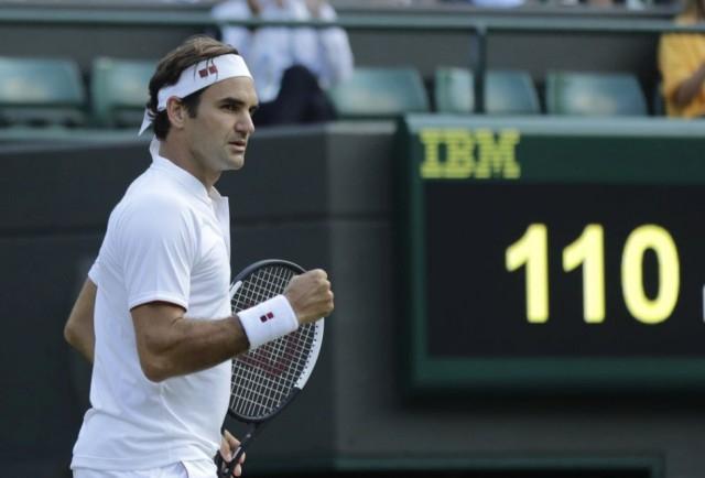 Federer már a jövő évre és az olimpiára koncentrál