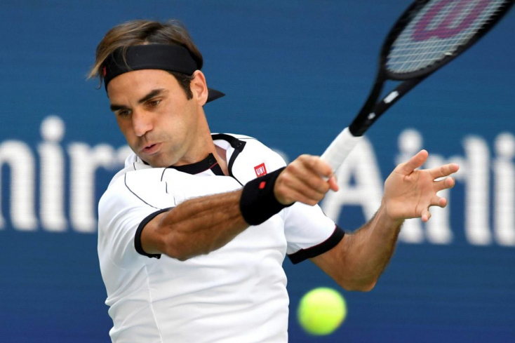 Federer térdsérülése miattkihagyja a tokiói olimpiát