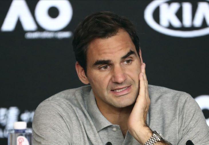 Négymillió euróért kelt el Federer felszerelése