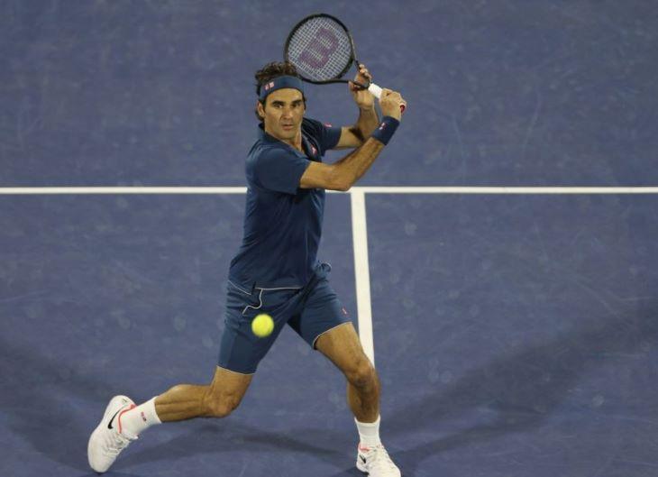 Federer volt a legjobban kereső sportoló az elmúlt egy évben