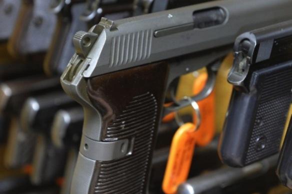 Az amnesztia során leadott fegyverek felét már megvizsgálták