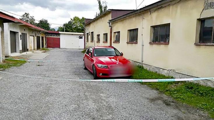 Az ügyész elutasította a felforrósodott autóban meghalt gyerek anyjának panaszát