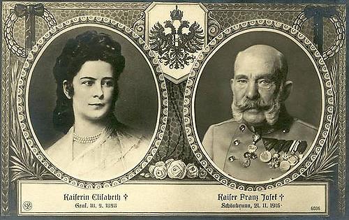 Ferenc József- és Sisi-kiállítás nyílt a budavári Mátyás-templomban