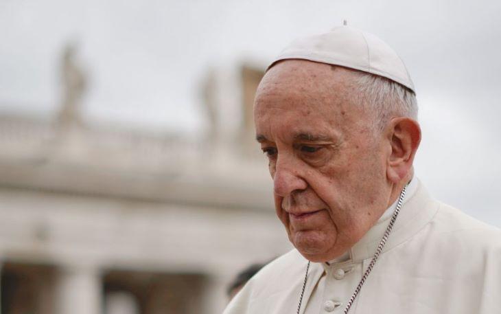 Ferenc pápa: minden korábbinál nagyobb szükségünk van a testvériségre