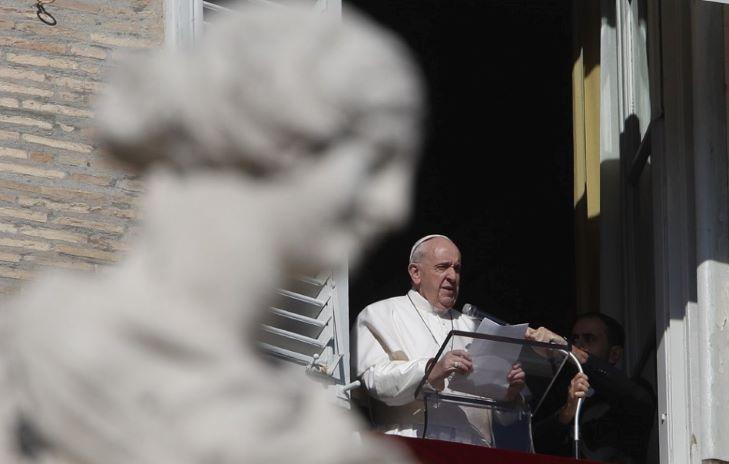 A szlovákiai zsidó vallási közösség elnöke szerint kellemes meglepetés a pápai találkozó pozsonyi helyszíne
