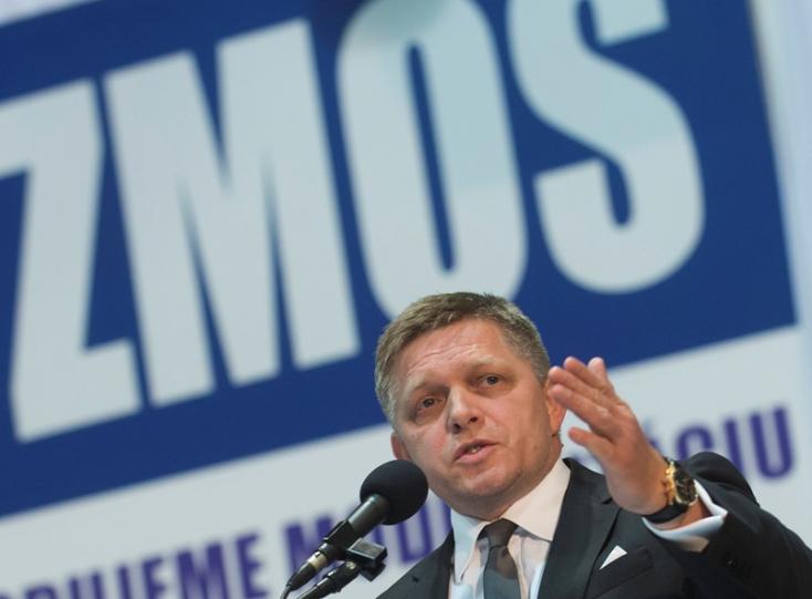 Fico a polgármestereknek: Meg kell fékezni a fasisztákat, amíg még lehet!