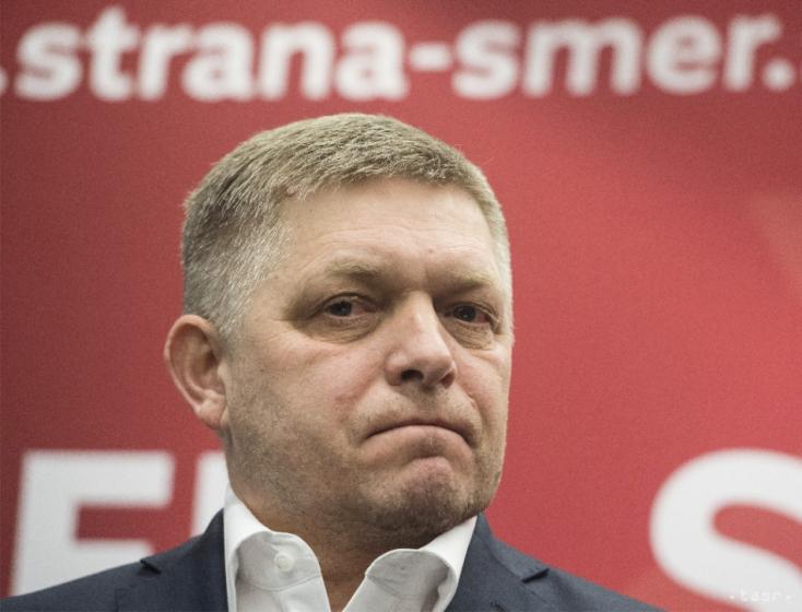 Fico most nagyon szereti Magyarországot és Lengyelországot, nem hisz Brüssszelnek, és persze utálja Sorost