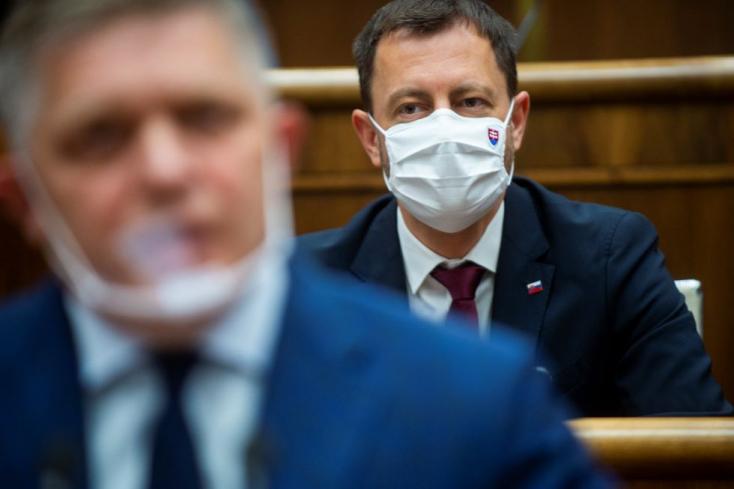 A kormányfő szerint az ellenzék olyat enged meg magának, amit sehol más országban nem tapasztalnak