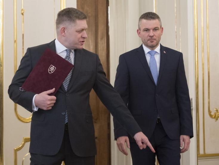 Óriási változások a kormánypolitikában – valahol biztosan, csak nem Szlovákiában