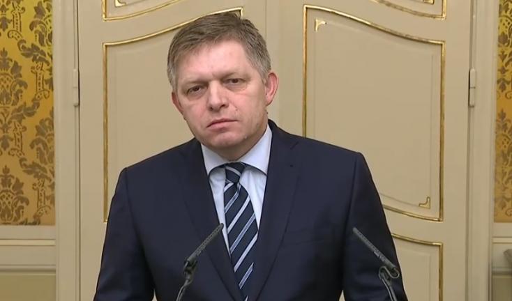 Míg Fico államcsínyt szimatol, Kiska bejelentette, hogy a kormány lefitymálta a maffiás figyelmeztetéseket