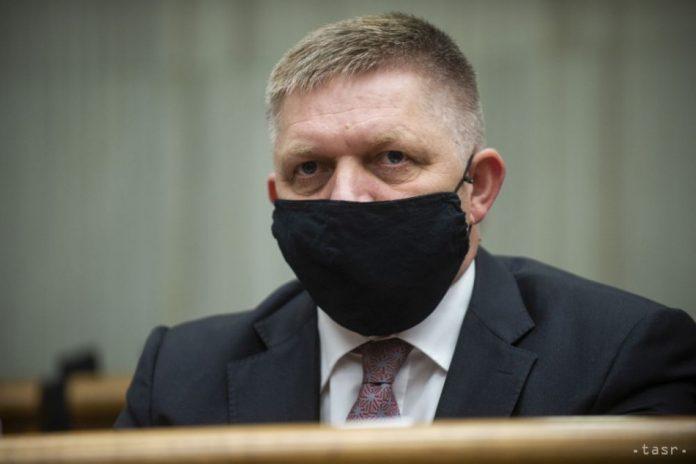 Fico nem kommentálja Monika Jankovskávallomását