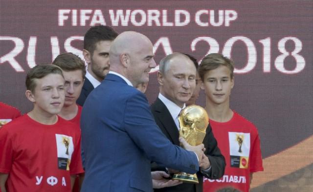 Vb-2018 - Oroszországnak 200 milliárd rubel nyereséget hozott a vb