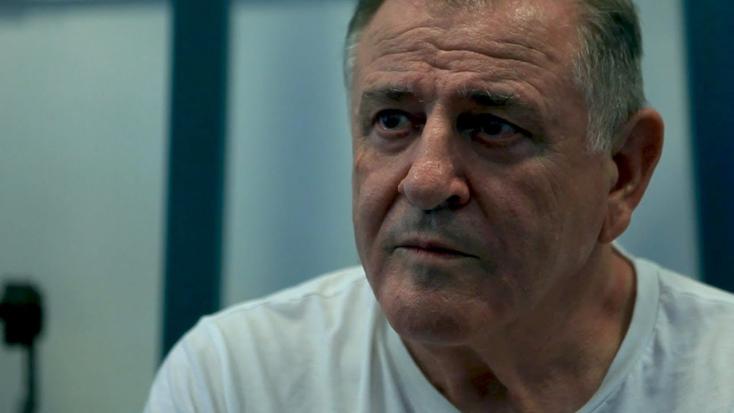 Két hét múlva jön a Mečiar-film, aminek már az előzetese is hátborzongató!