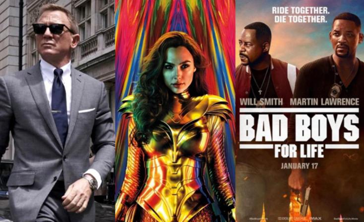 Ezek nagyot szólhatnak – összeszedtük a 2020-as év legjobban várt filmjeit