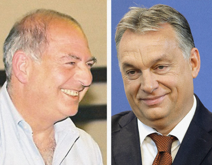 Meghalt Orbán Viktor politikai tanácsadója, Arthur Finkelstein!
