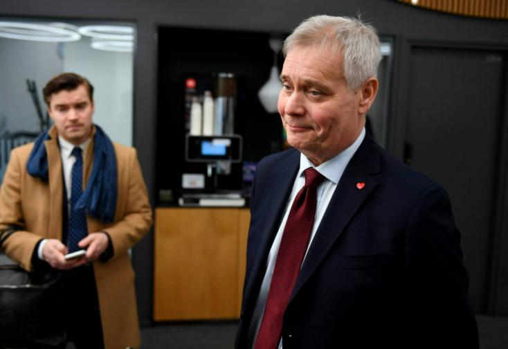 Pár ezer szavazattal maradtak le az euroszkeptikus nacionalisták a választási győzelemről Finnországban!